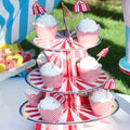 Cake Stand - Carnival/ Circus