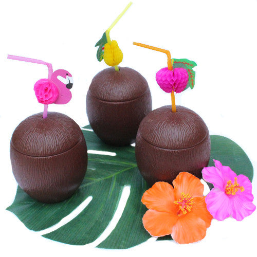 COCONUT CUPS (6 PER PACK)