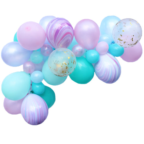 Magical Balloon Garland Kit