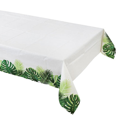 Palm Leaf Tablecloth