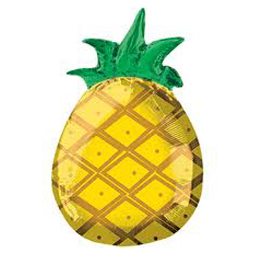 Pineapple Foil Balloon (21 Inches)