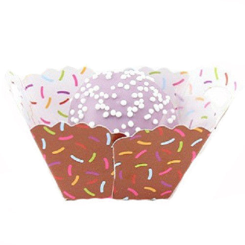 Petite Baskets - Sprinkles - Small