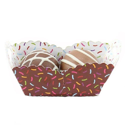 Petite Baskets - Sprinkles - Large