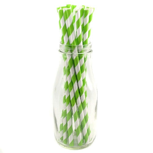 Paper Straws Green Safari Party Mexican Fiesta Christmas Party Halloween Party - Wicked Cute Party Farm Party Easter Party Halloween Party Essentials Halloween Day of the Dead Party Fairy Party