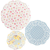 Tea Party Doilies (24 per Pack) - Tea Party Doilies