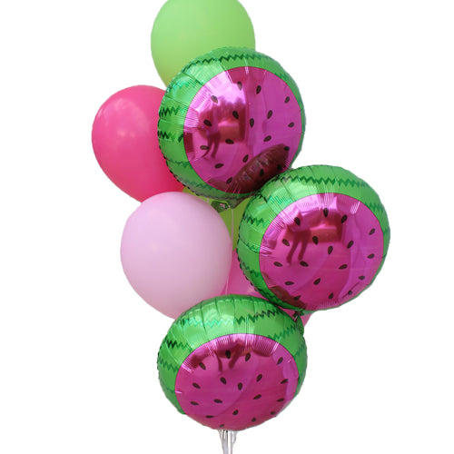 Watermelon Balloon Bundle