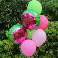 WATERMELON FOIL BALLOON