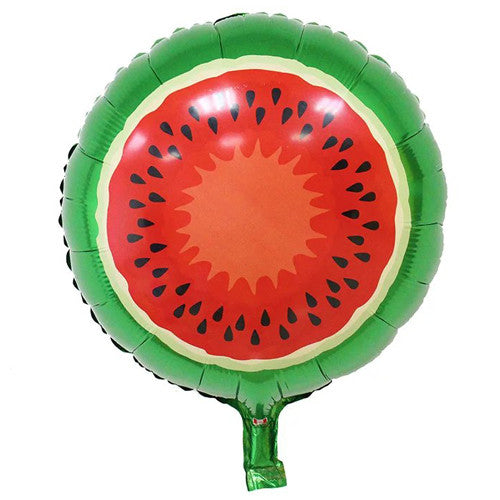 Watermelon Fruit Foil Balloon