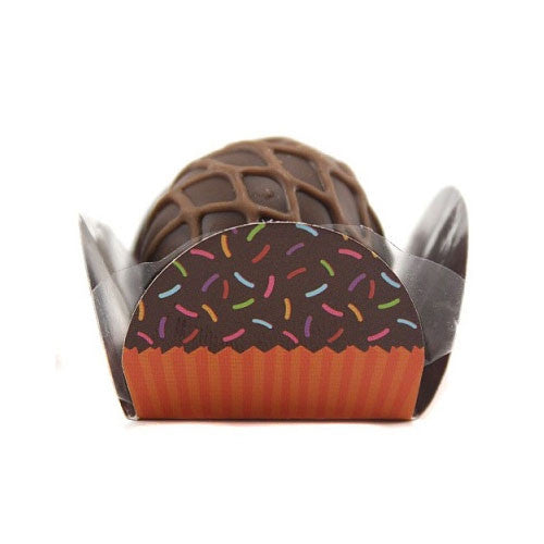 Petite Cups - Chocolate Cupcake (24 per Pack)