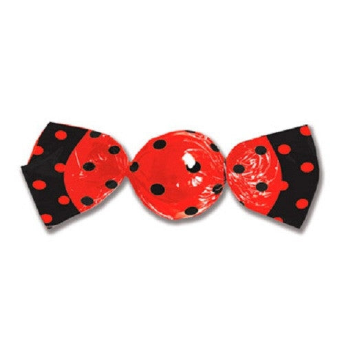 Candy Wrapping Supplies Ladybug Party