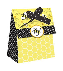 Treat Bag - Bumble Bee Bumble Bee Party