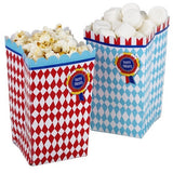Treat Holders - Carnival/ Circus - Treat Holders - Carnival/ Circus