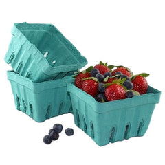 Berry Basket can be use to showcase fruits, treats and party favors!