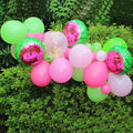 Watermelon Balloon Garland Kit