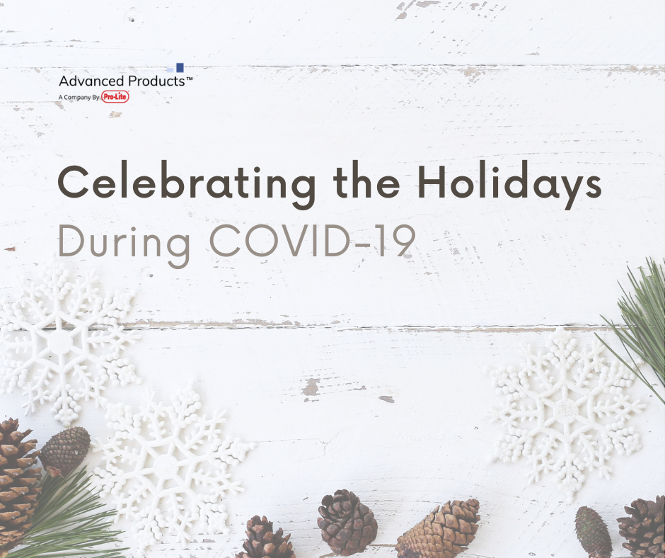 Celebrating the Holidays During COVID-19