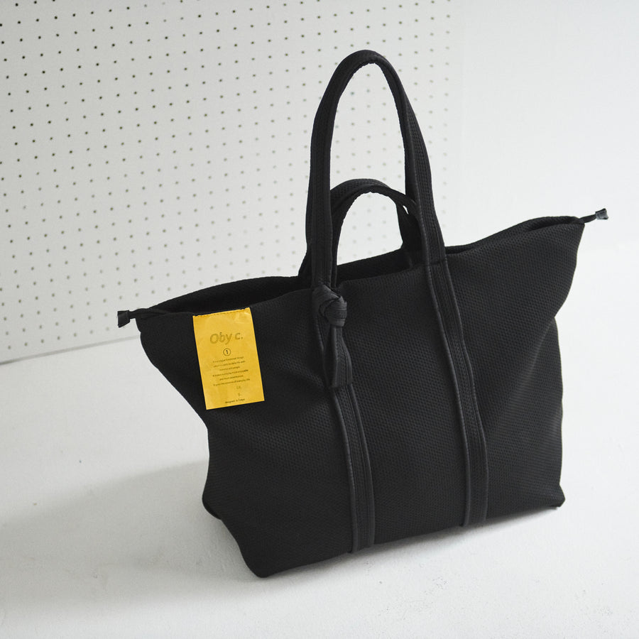 TRAVEL 2WAY TOTE