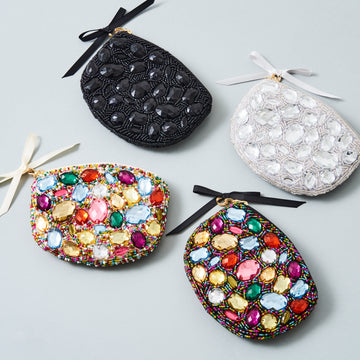 BIJOUX COIN CASE