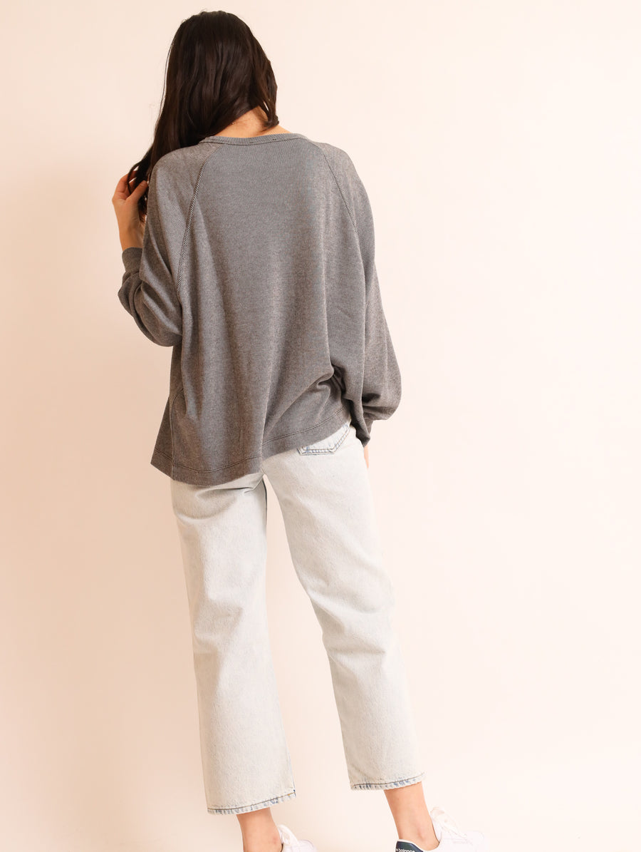 Stretchy Sweatshirt