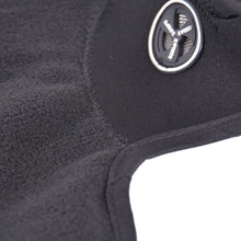 Cargar imagen en el visor de la galería, Fleece Unisex Windproof Half Face Mask - Great for Cycling, Skiing, & Jogging