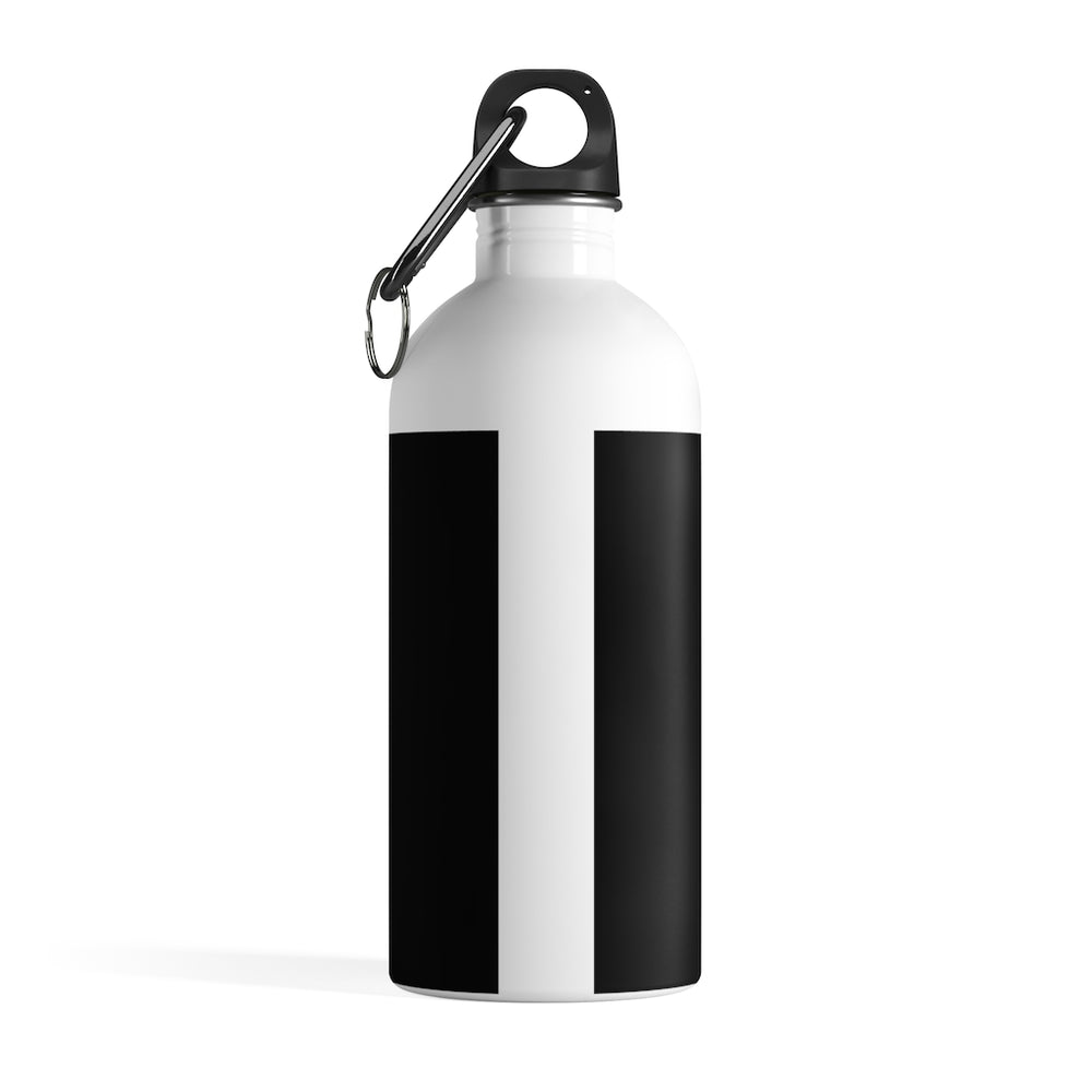 Load image into Gallery viewer, I Can't Breathe Stainless Steel Water Bottle