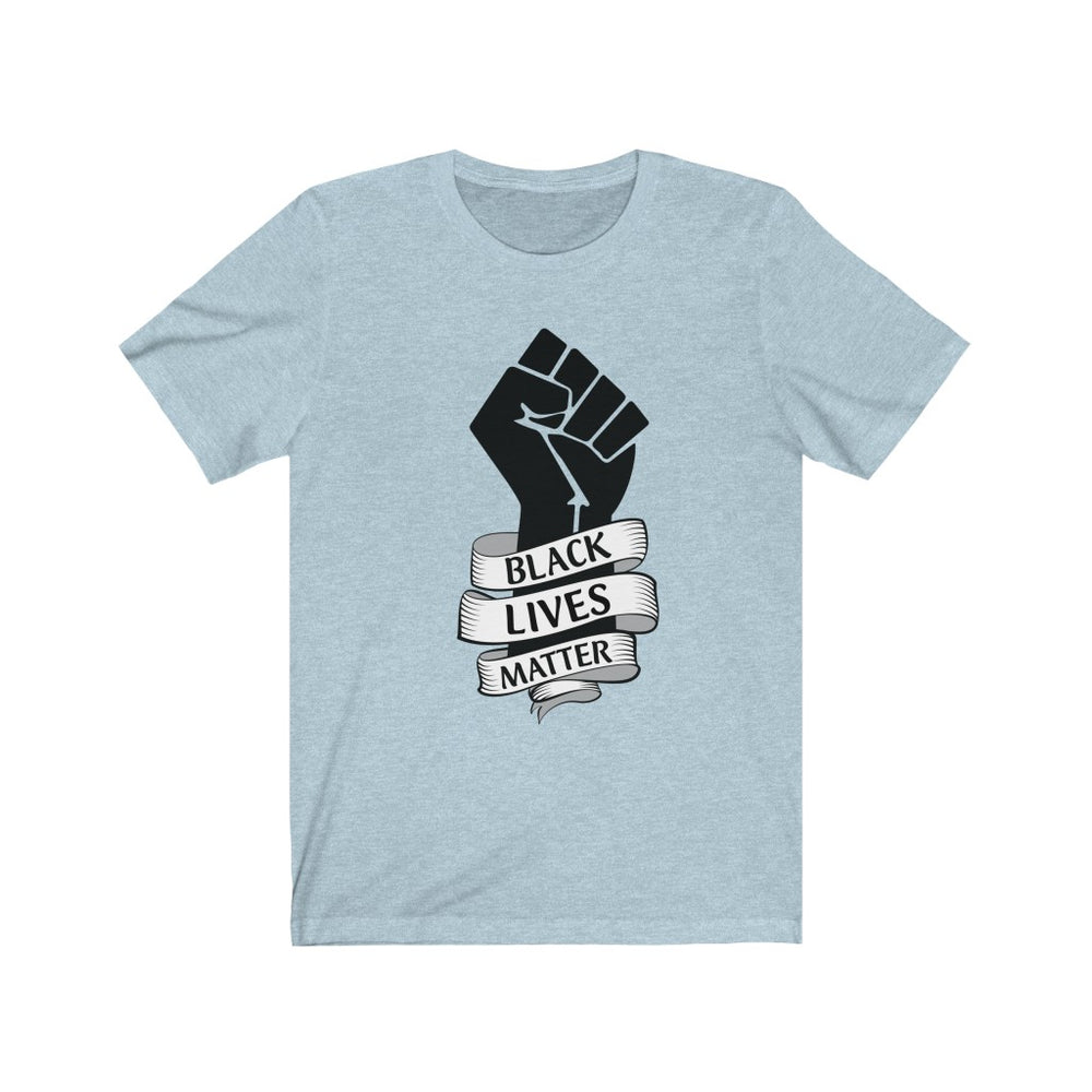 Load image into Gallery viewer, Black Lives Matter 100% Premium Cotton T-Shirt
