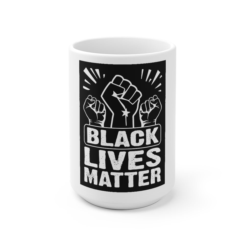 Load image into Gallery viewer, Black Lives Matter Mug