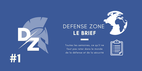 Le brief DZ #1 - lundi 10 mai 2021