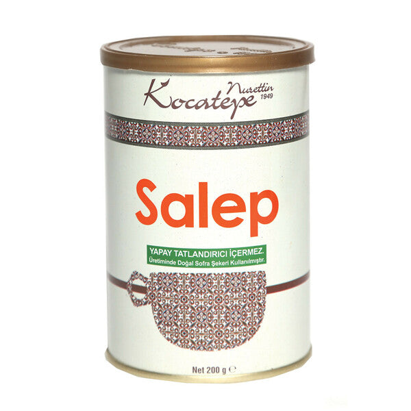 Kocatepe Salep Powder (Salep) 200g