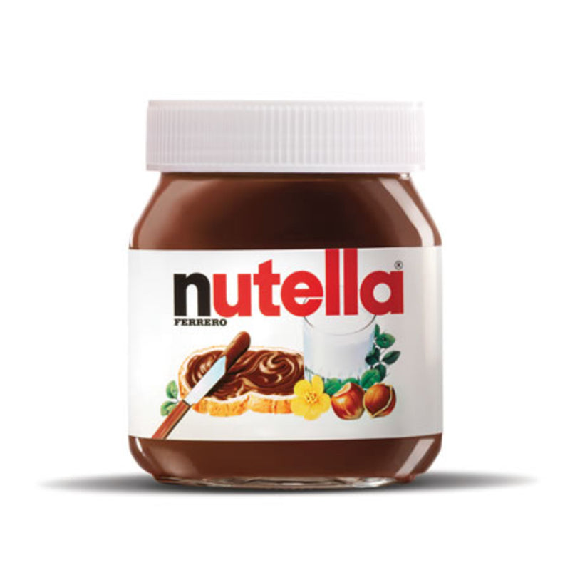 Nutella Chocolate Hazelnut Spread 400g