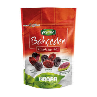 Peyman Bahçeden Dry Fruits Mix 55g