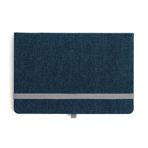 A5 Notizbuch Denim