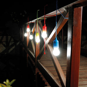 LED-Lampe Lighty