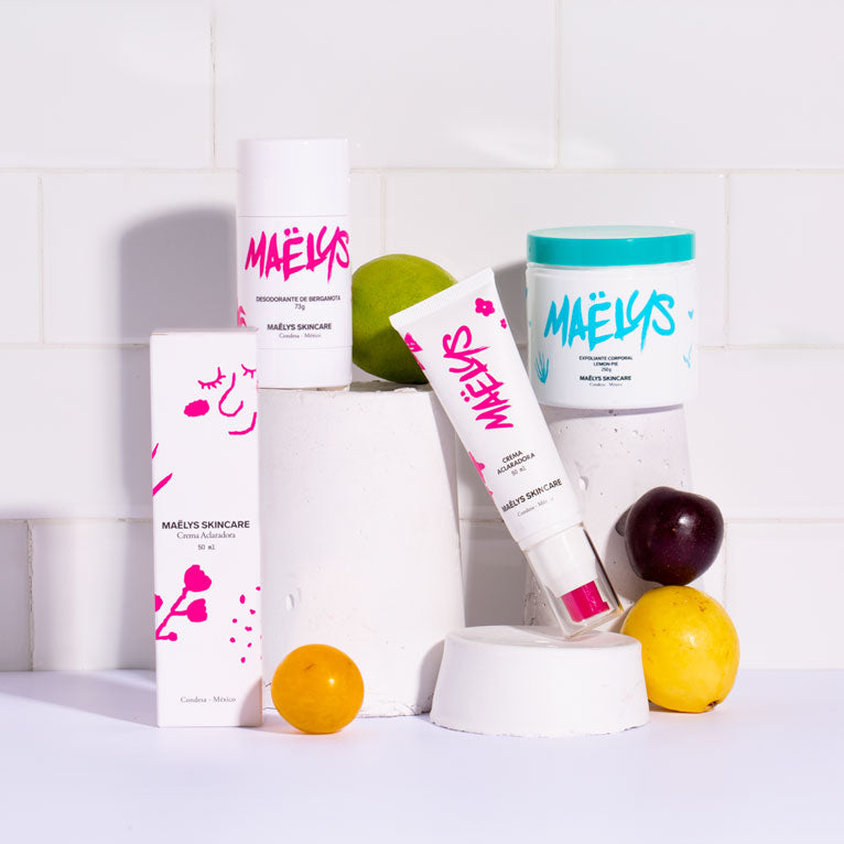 Maëlys Top-Seller Kit