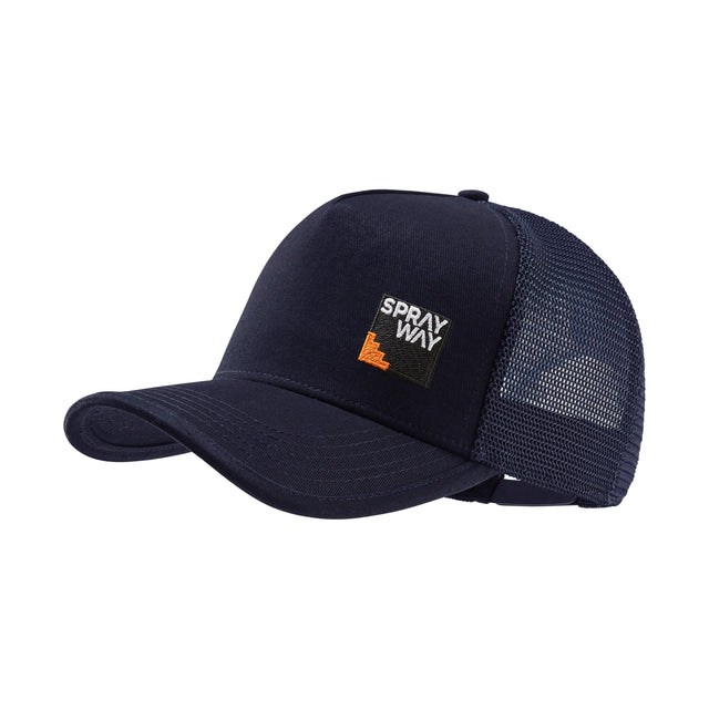Sprayway Cap