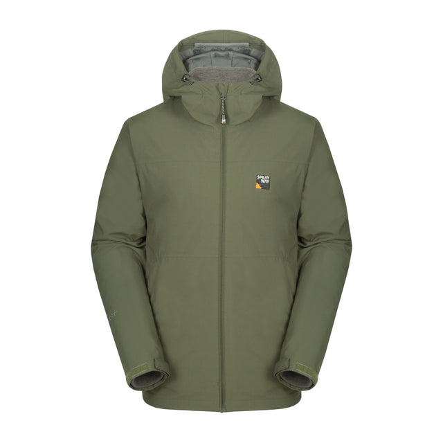 Heaton 3 in 1 Jacket