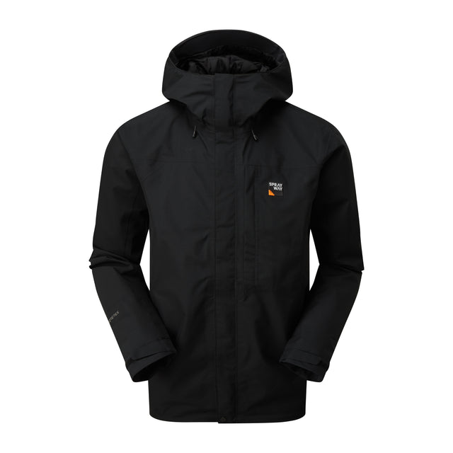 Reaction Long Men's Jacket
