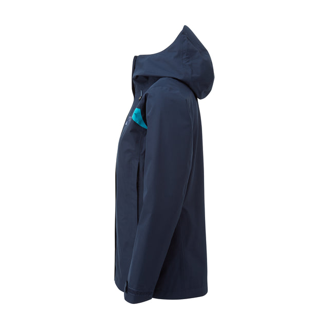 Reaction Long Women's Jacket