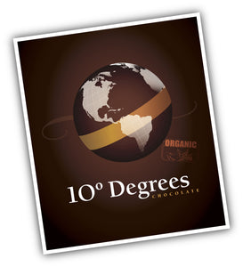 10° DEGREES CHOCOLATE
