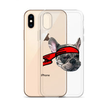 Load image into Gallery viewer, RM KING DOOKIE FUNG FU IPHONE CASE
