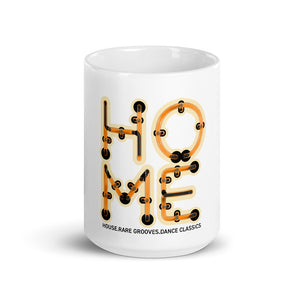 RM NO PLACE LIKE HOME CHUG MUG