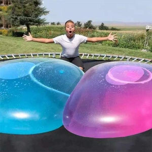 65%OFF-Bubble Ball Water Balloon Toy-Amazing Tear-Resistant Super Good Gift