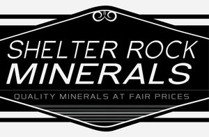 Shelter Rock Minerals