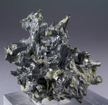 Load image into Gallery viewer, Acanthite from Hongda Mine, Lingqiu, Shanxi Province, China