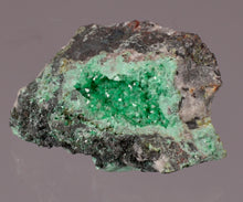 Load image into Gallery viewer, Adamite variet Cuproadamite from Tsumeb Mine, Tsumeb, Namibia