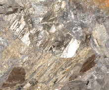 Load image into Gallery viewer, Antimony from Matilde Mine, La Vinuela, Malaga, Andalucia, Spain