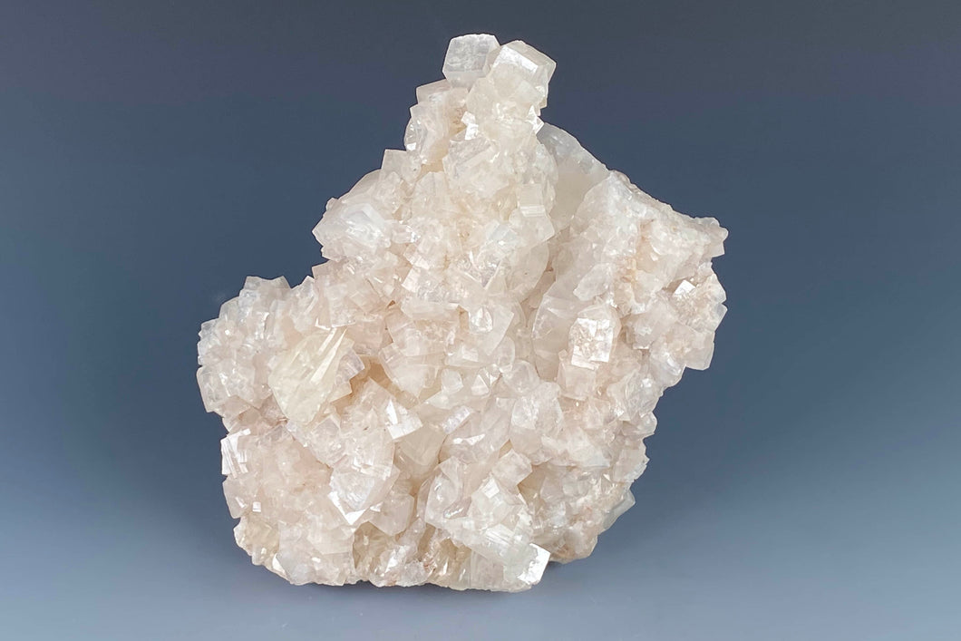 Apophyllite from N'Chwaning II Mine, Kuruman District, South Africa