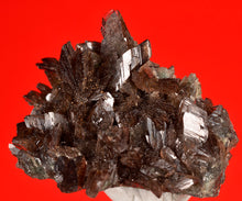 Load image into Gallery viewer, Axinite from Bor Mine, Dal'negorsk, Far-Eastern Region, Russia