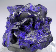 Load image into Gallery viewer, Azurite from Concepcion del Oro, Zacatecas, Mexico