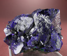 Load image into Gallery viewer, Azurite from Milpillas Mine, Sonora, Mexico
