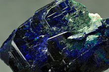 Load image into Gallery viewer, Azurite from Milpillas Mine, Cananea District, Sonora, Mexico